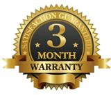 Three months warranty-iPhone repairs