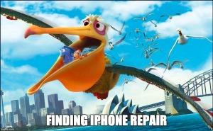 iphone repair sydney