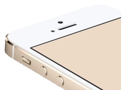 how to change alarm volume on iphone 6