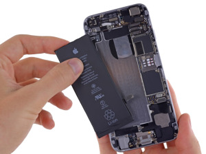 <iphone 6 battery replacement Melbourne CBD>