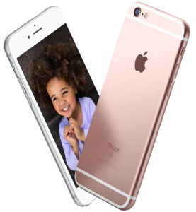 iPhone 6s plus water damage service