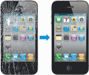 <iPhone 4s Screen Replacement> <iPhone 4s Screen Replacement Melbourne CBD>