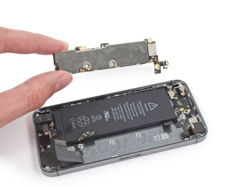 Iphone S Battery Replacement Melbourne