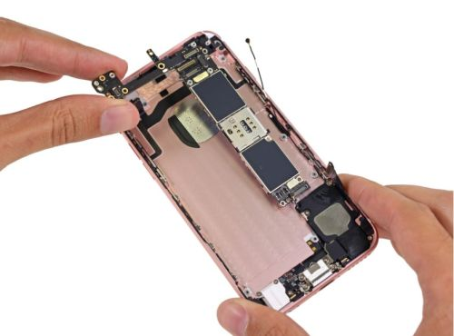 half off 91900 c7ddc iPhone 6S Motherboard Replacement - Melbourne CBDiPhone Repairs