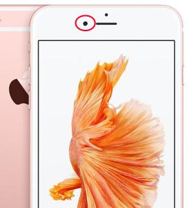 <iPhone 6s plus front camera repairs> < iPhone 6s plus front camera Repairs Melbourne cbd> <iPhone 6s plus front camera Replacement Melbourne cbd>