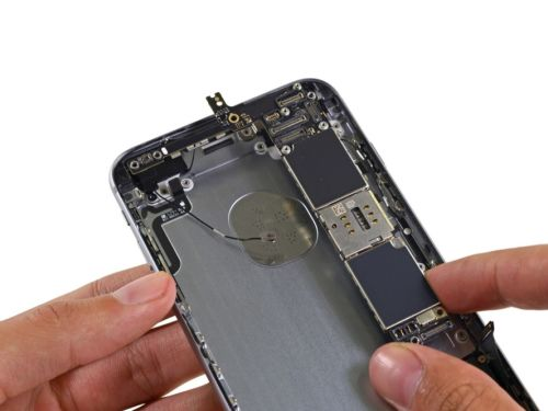watch a37b2 09f73 iPhone 6S plus Motherboard Replacement - Melbourne CBDiPhone Repairs