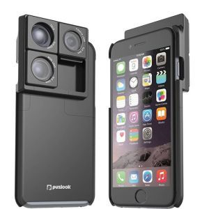 puzlook iphone case