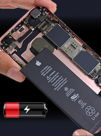iphone7 repairs Battery