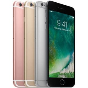 iPhone 6s plus repair Melbourne CBD